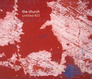 The Church - Untitled #23 (2009)