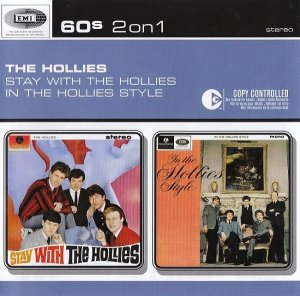 The Hollies - Stay With The Hollies / In The Hollies Style (2004)