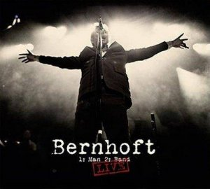 Bernhoft - 1: Man 2: Band (2010)