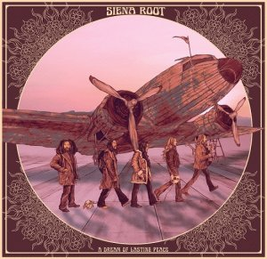 Siena Root - A Dream of Lasting Peace (2017)