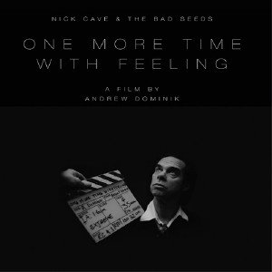 Nick Cave & The Bad Seeds - One More Time With Feeling (2017) 2xBD [Blu-ray]