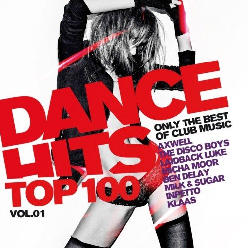 Va dance hits top 100 vol 1 only the best of club for Top deep house tracks of all time