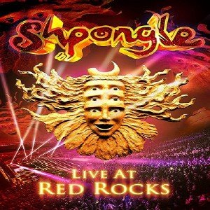 Shpongle - Live At Red Rocks (2015) [BDRip 1080p]