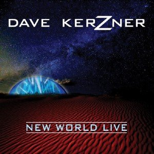Dave Kerzner - New World Live (2016) [DVD5]
