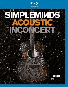 Simple Minds - Acoustic in Concert (2017) [Blu-ray]