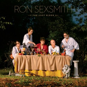 Ron Sexsmith - The Last Rider (2017)