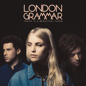 London Grammar - Truth Is a Beautiful Thing (2CD) (Deluxe Edition) (2017)