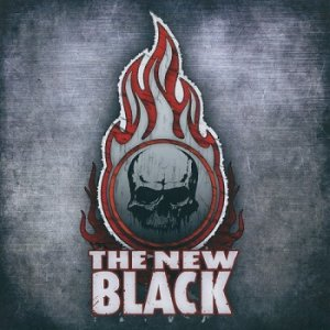 The New Black - The New Black (2009)