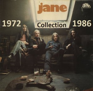 Jane - Collection (1972-1986)