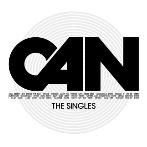 Can - The Singles (2017)