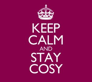 VA - Keep Calm And Stay Cosy [2CD] (2016)