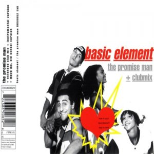 Basic Element - The Promise Man (1993)