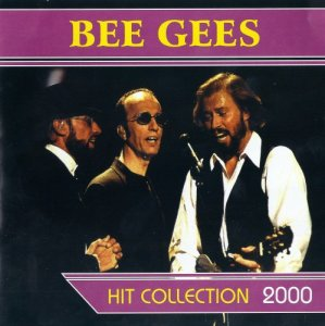 Bee Gees - Hit Collection 2000 (2000)