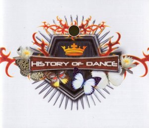 VA - History Of Dance - Collection (2007)