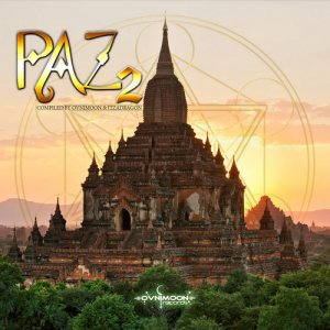 VA - Paz 2 [Compiled By Ovnimoon And Itzadragon] (2014)