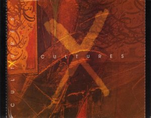 XCultures - One World One People (2000)