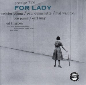 Webster Young - For Lady (1992)