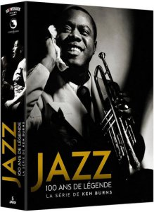 Ken Burns - Jazz 100 ans de Legende (2015) [5 DVD9]