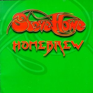 Steve Howe - Homebrew (1996)