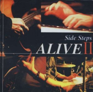 Side Steps - Alive II (2007)