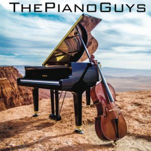 The Piano Guys - The Piano Guys (2012/2014) [Hi-Res]