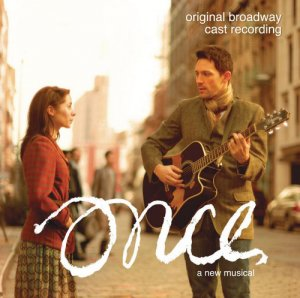 Glen Hansard & Marketa Irglova - Once: A New Musical [Original Broadway Cast Recording] (2012)