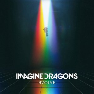 Imagine Dragons - Evolve (2017)