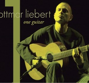 Ottmar Liebert - One Guitar (2006) [HDTracks]