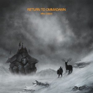 Mike Oldfield - Return To Ommadawn (Deluxe edition) [2017] [DVD5]