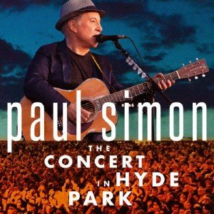 Paul Simon - The Concert in Hyde Park (2017)