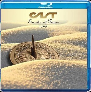 Cast - Sands of Time Live (2016) [BDRip 1080p]