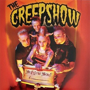 The Creepshow - Sell Your Soul (2009) [DVD5]