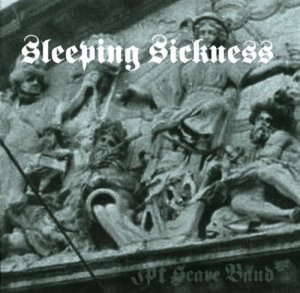 JPT Scare Band - Sleeping Sickness (2009)