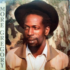 Gregory Isaacs - More Gregory (1981) LP