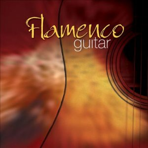 VA - New Guitar Flamenco [3CD] (1992)