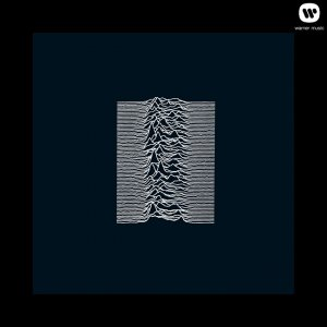 Joy Division - Unknown Pleasures (1979) [2013] [HDTracks]