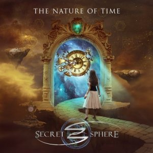 Secret Sphere - The Nature Of Time (2017)