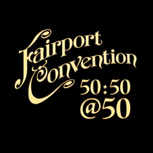 Fairport Convention - 50:50@50 (2017) (HDtracks)