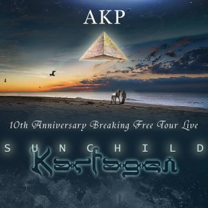 AKP - 10th Anniversary Breaking Free Tour Live (2017) [DVD9]
