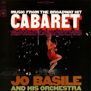 Jo Basile And His Orchestra - Cabaret (2016) [Hi-Res]