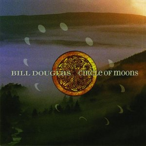 Bill Douglas - Circle Of Moons (1995)