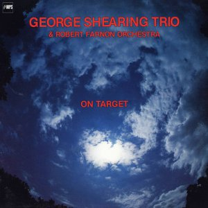 George Shearing Trio & Robert Farnon Orchestra - On Target (2014) [Hi-Res]
