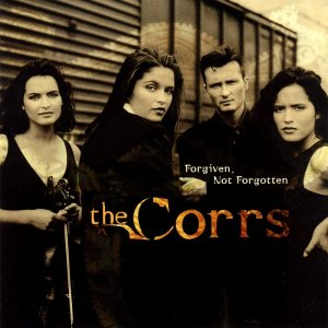 The Corrs - Forgiven Not Forgotten (1995) (2017) (HDtracks)