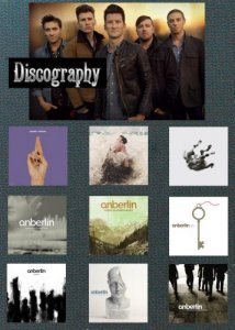 Anberlin - Discography (2003-2014)