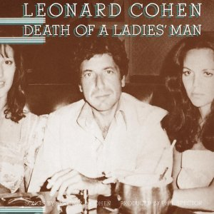 Leonard Cohen - Death of a Ladies' Man (1977) [2014] [HDTracks]