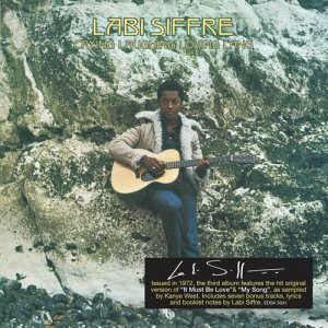 Labi Siffre - Crying Laughing Loving Lying [Deluxe Edition] (1972) [2015]
