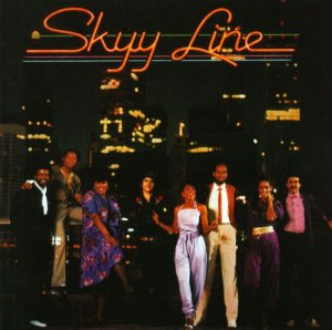 Skyy - Skyy Line [Expanded & Remastered] (1981) [2012]