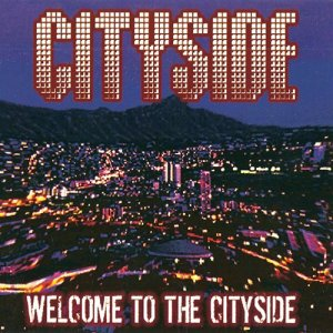 CitySide - Welcome To The CitySide (2008)