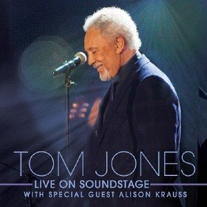 Tom Jones - Live on Soundstage (2017) [Blu-ray]