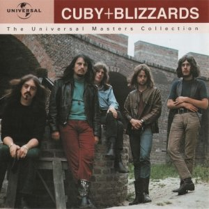 Cuby + Blizzards - Cuby + Blizzards (2002)